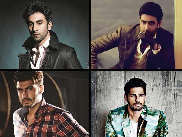 Ranbir Kapoor, Sidharth Malhotra, Arjun Kapoor, Abhishek Bachchan want revenge