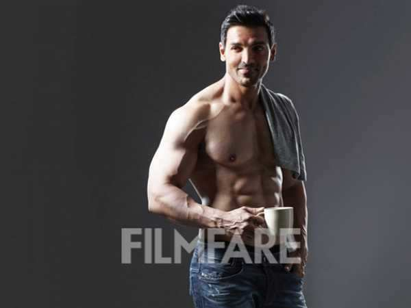 John Abraham finally opens up about Priya Runchal