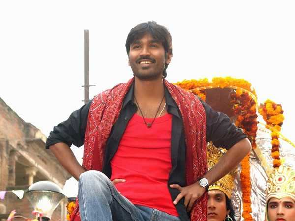 Dhanush to do a web-series?
