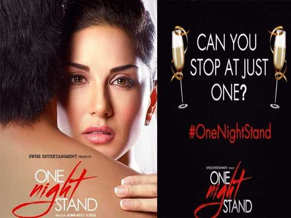 Movie Review One Night Stand  Filmfarecom-7635