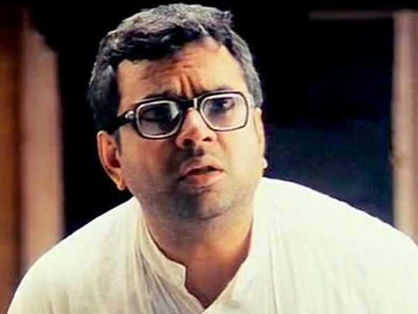 10 lesser known facts about Paresh Rawal