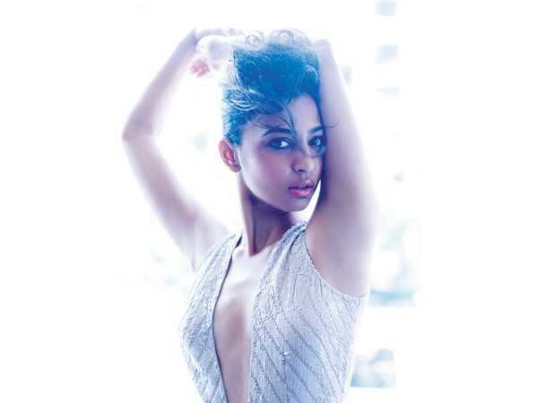 Radhika Apte reveals her biggest fear