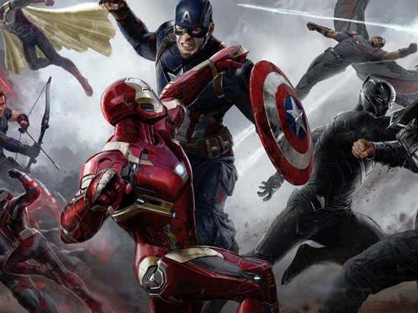 Movie Review : Captain America: Civil War
