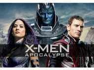 Movie review: X-Men: Apocalypse