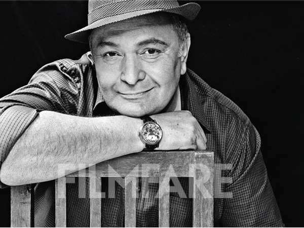 """Shakun and I fought everyday"" – Rishi Kapoor"