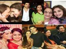 B-town stars wish their moms on Mother's Day