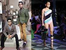 Designers Shivan and Narresh decode swimwear trends in India