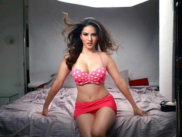 Sunny Leone Com