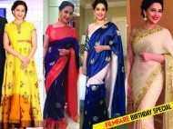Madhuri Dixit's top 10 fashion moments