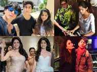 Bollywood's top 8 Instagram famous star kids