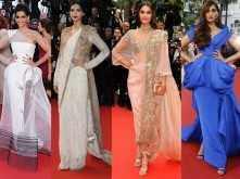 Sonam Kapoor's Cannes diaries