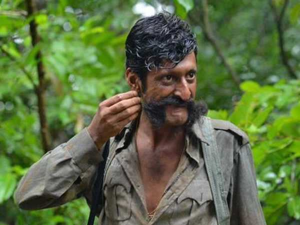 Movie Review: Veerappan