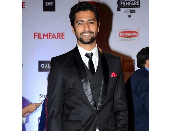 Vicky Kaushal to have a double celebration on his birthday