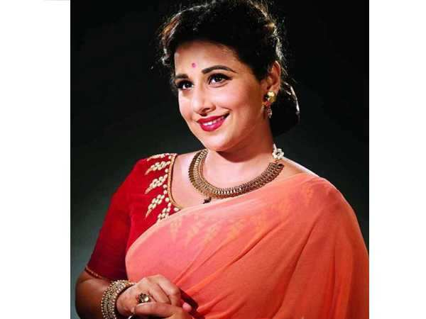 Vidya Balan on her Marathi film debut and how she's drawn to biopics