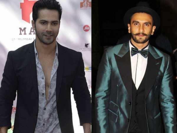 Ranveer Singh backs out of Zoya Akhtar's next?