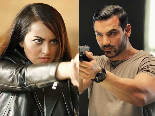 Music Review: Force 2