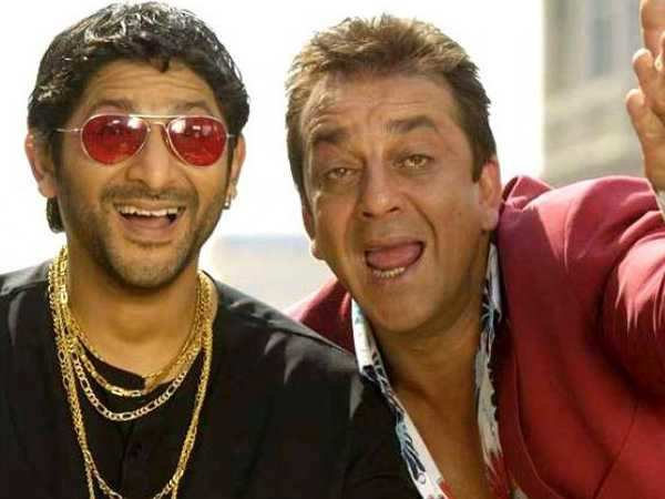 Sanjay Dutt to start shooting for Munna Bhai 3 in 2018