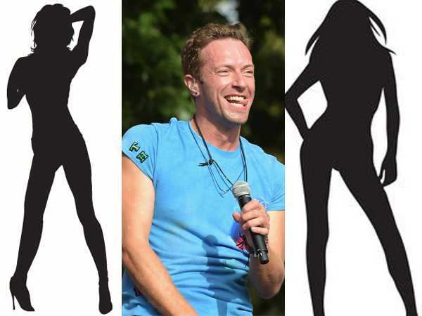 These two actresses' overtly flirtatious ways left Chris Martin awkward!