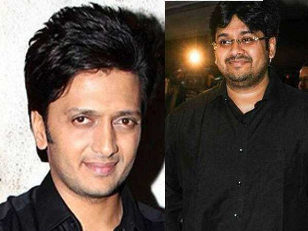 Riteish Deshmukh and Milap Zaveri patch up