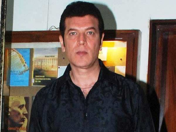 Aditya Pancholi gets sentenced to a year in prison