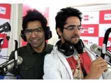 """Aamir sir told me that Aparshakti has done a good job in Dangal"" - Ayushmann Khurrana"