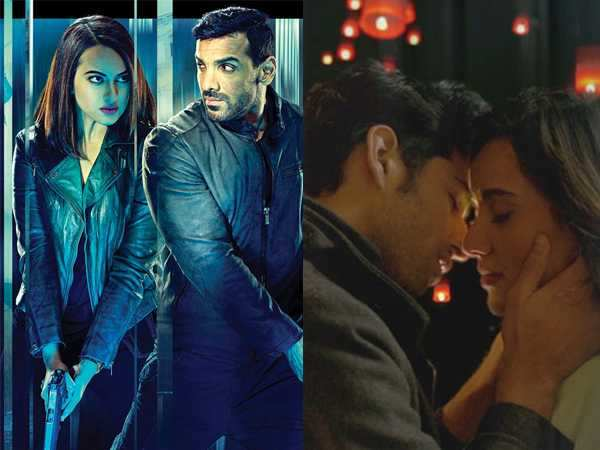 Box-office report: Force 2 and Tum Bin 2 start on an average note