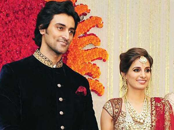 Kunal Kapoor talks about how much he loves his wife, Naina Bachchan