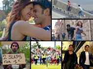 Watch Ranveer Singh and Vaani Kapoor live the 'Befikre' life in the title track
