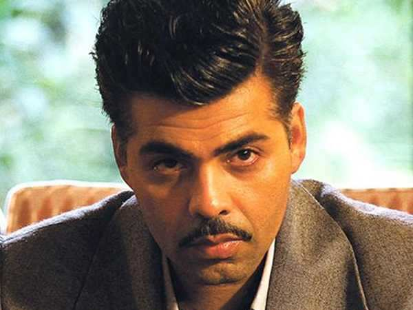 I'll f*** you if you're going to call me Uncle – Karan Johar!
