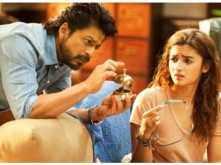Shah Rukh Khan and Alia Bhatt have got us loving our zindagi!