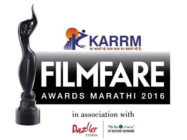 Winners of the Karrm Filmfare Awards (Marathi)