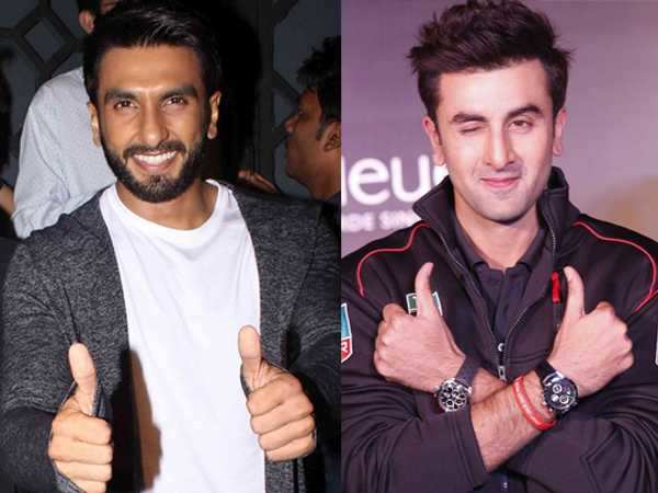 Ranveer Singh and Ranbir Kapoor to come together for the first time on Koffee With Karan!