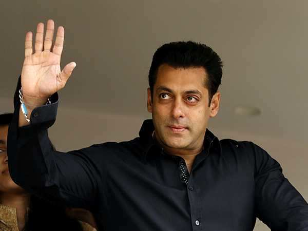 Salman Khan's next co-production is an English period drama