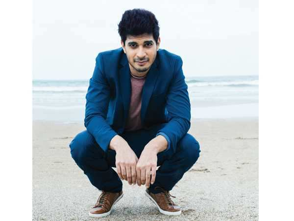 Rapid fire with Tahir Raj Bhasin