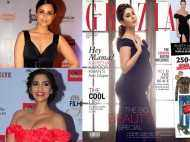 Sonam Kapoor and Parineeti Chopra rave about Kareena Kapoor Khan's Grazia cover