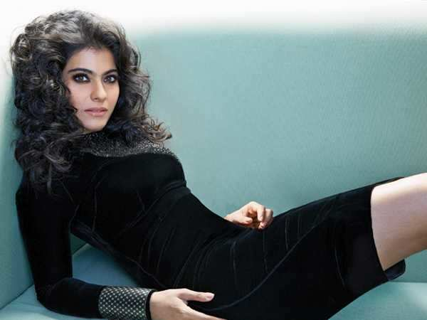 This genre is on top of Kajol's wish list right now!