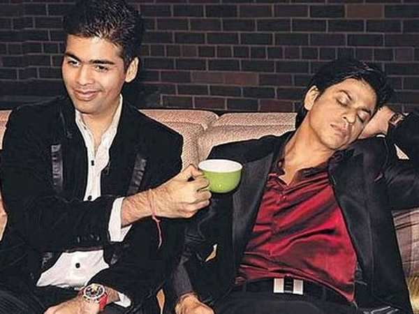 Koffee with Karan's first episode revealed!