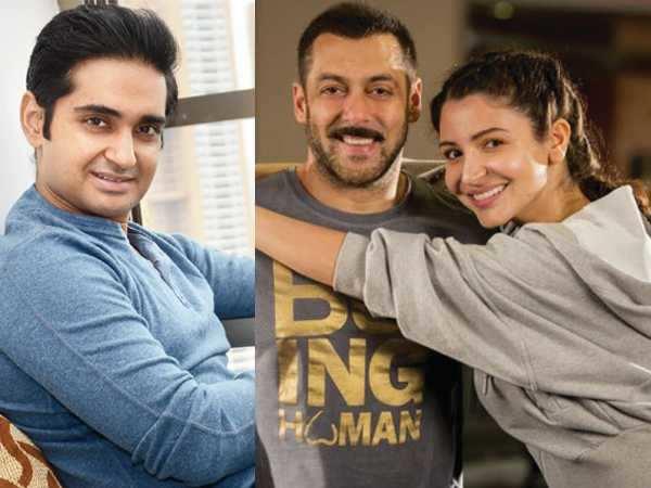"""Salman Khan has good control over his craft"" – Anant Vidhaat"