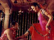 Top dandiya songs from Bollywood