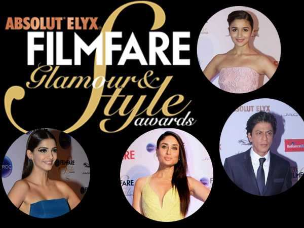 Everything you need to know about the Absolut Elyx Filmfare Glamour And Style Awards