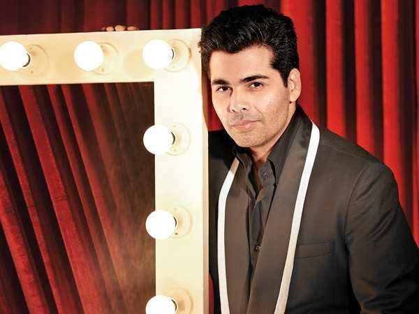 Karan Johar talks about the upcoming season of Koffee With Karan