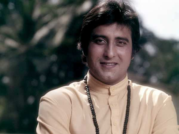 Happy Birthday Vinod Khanna: We bring you a list of actor's solo starrers on his 73rd birthday