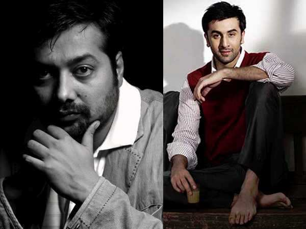 Anurag Kashyap is still hurt about Bombay Velvet's debacle!