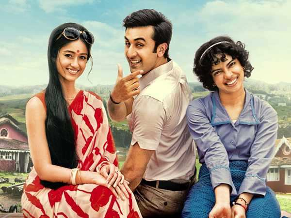 5 reasons why we still love Barfi!