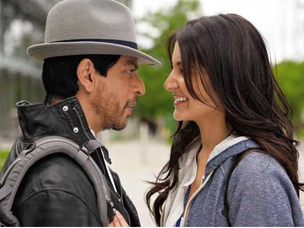 Shah Rukh Khan and Anushka Sharma's The Ring moves on to Amsterdam