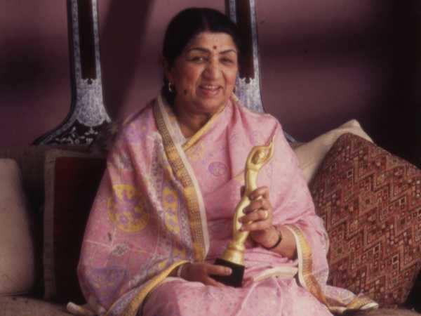 Happy Birthday Lata Mangeshkar!