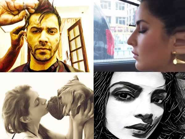 7 best Instagram posts of the week gone by