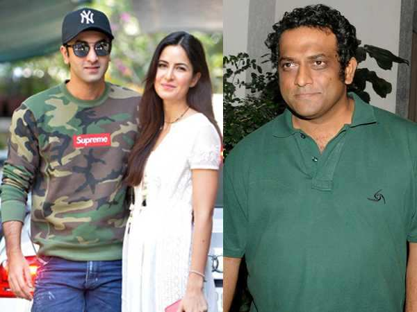 Ranbir Kapoor-Katrina Kaif not the reason behind Jagga Jasoos' delay - Anurag Basu