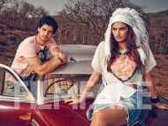 Sooraj Pancholi and Athiya Shetty get nostalgic on Hero completing one year