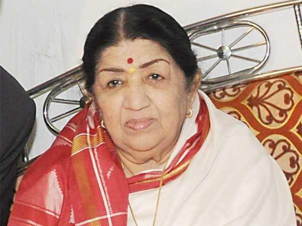 Here's how Lata Mangeshkar is celebrating her 87th birthday